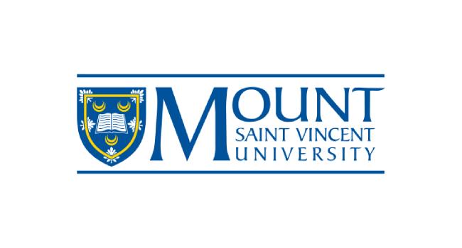 Logo MSVU